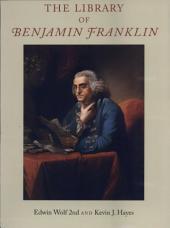 The Library of Benjamin Franklin: Volume 257
