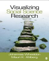 Visualizing Social Science Research PDF