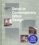 Detail in Contemporary Office Design PDF