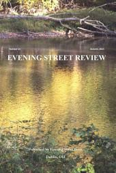 Evening Street Review Number 13