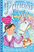Princess Evie  The Unicorn Riding Camp PDF