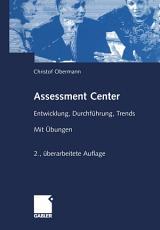 Assessment Center PDF