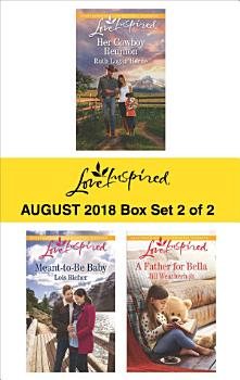 Harlequin Love Inspired August 2018   Box Set 2 of 2 PDF