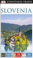 DK Eyewitness Travel Guide Slovenia PDF