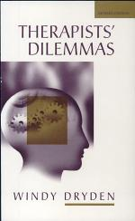 Therapists' Dilemmas