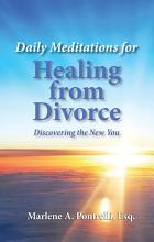 Daily Meditations for Healing from Divorce PDF