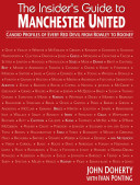 Insider's Guide to Manchester United