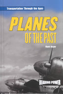 Planes of the Past PDF