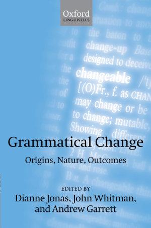 Grammatical Change