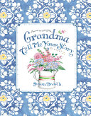 Download Grandma Tell Me Your Story  Blue  Book