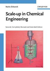 Scale-up in Chemical Engineering: Edition 2