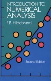 Introduction to Numerical Analysis: Second Edition, Edition 2