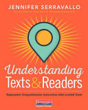 Understanding Texts and Readers Book
