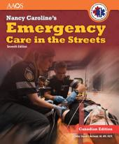 Nancy Caroline's Emergency Care in the Streets, Canadian: Edition 7