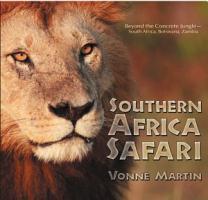 Southern Africa Safari PDF