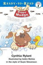 Puppy Mudge Takes a Bath PDF