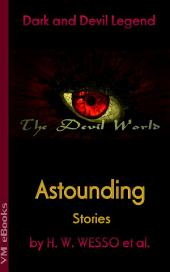 Astounding Stories: The Devil World