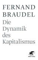 Die Dynamik des Kapitalismus PDF