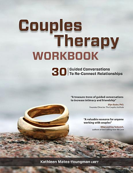 Download Couples Therapy Workbook Book