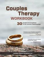 Couples Therapy Workbook PDF