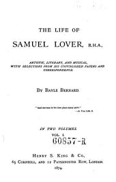 The Life of Samuel Lover