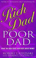 Rich Dad Poor Dad Book PDF
