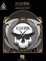 As I Lay Dying - Awakened Songbook