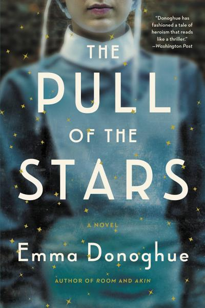 Download The Pull of the Stars Book
