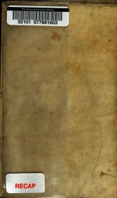 S. Maximi scholia in eos Dionysii libros quie extant: Michaelis Syngeli laudation eiusdem