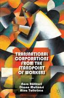 Transnational Corporations from the Standpoint of Workers PDF