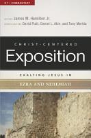 Exalting Jesus in Ezra Nehemiah PDF