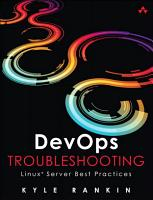 DevOps Troubleshooting PDF