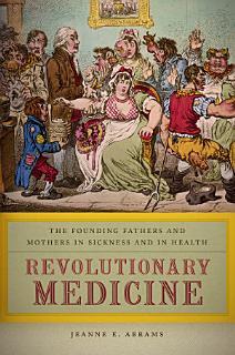 Revolutionary Medicine Book