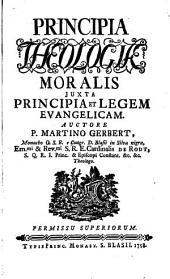 Principia theologiae moralis