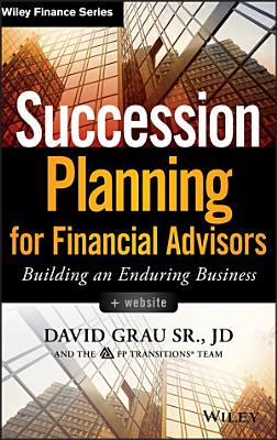 Succession Planning for Financial Advisors    Website