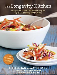 The Longevity Kitchen Book