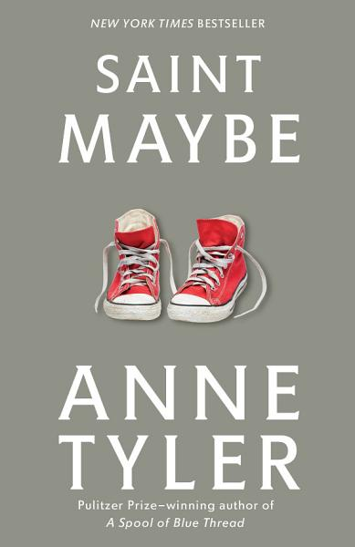 Download Saint Maybe Book