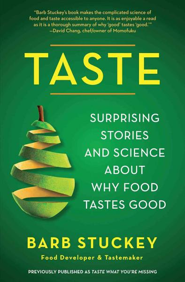 Download Taste Book