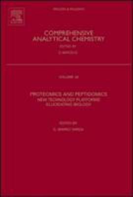 Proteomics and Peptidomics