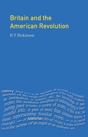 Britain and the American Revolution PDF
