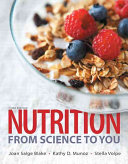 Nutrition   Masteringnutrition With Mydietanalysis With Etext Access Card