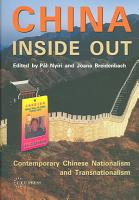 China Inside Out PDF
