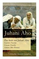 Das Beste Von Juhani Aho