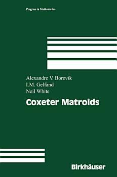 Coxeter Matroids PDF