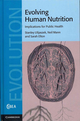 Evolving Human Nutrition