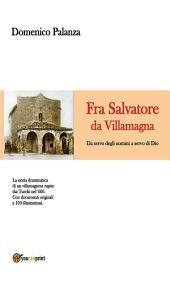 Fra Salvatore da Villamagna