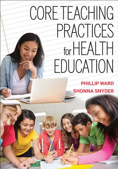 Core Teaching Practices for Health Education PDF