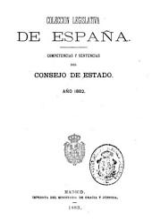 Decisiones y sentencias del Consejo de Estado