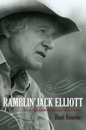 Ramblin' Jack Elliott: The Never-Ending Highway, Edition 12