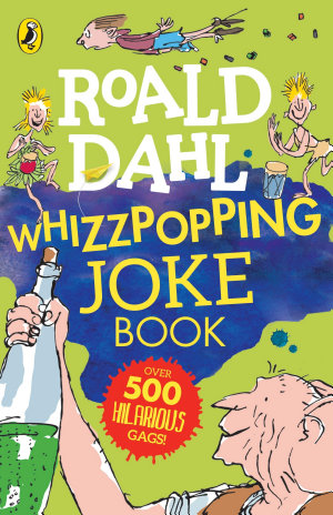 Roald Dahl  Whizzpopping Joke Book